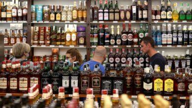 España fue el país donde más creció el consumo de alcohol durante el confinamiento