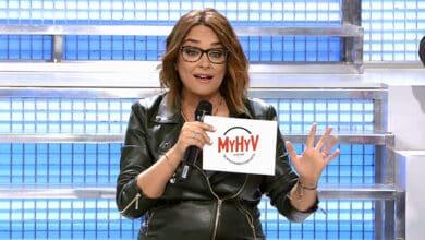 El regreso más complicado a la pantalla: 'MyHyV' y 'First Dates' en la cuerda floja