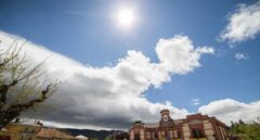 Subida general de las temperaturas excepto en Castellón, Girona y Tarragona
