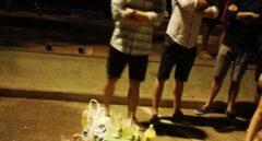 El ocio nocturno avisa del auge de fiestas ilegales y botellones a partir del 9 de mayo