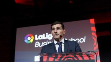 ¿Tiene Iker Casillas nueva novia?