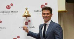 La ampliación de Millenium confirma el interés inversor por el sector hotelero español