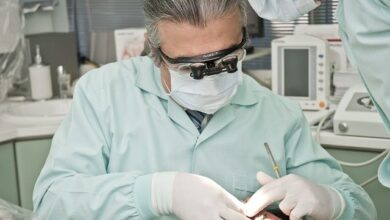 Calzas, enjuague, sin revistas y evitando rayos X: la nueva normalidad en el dentista