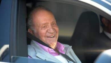 De Corinna a Bárbara Rey: las grandes 'amigas entrañables' de Juan Carlos I