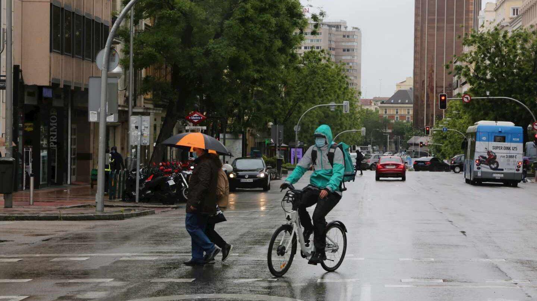 Hasta 22 provincias del tercio norte tienen aviso por lluvias y tormentas