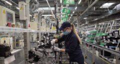 El Covid-19 frena la industria vasca: despidos y una caída del 7,8% este año