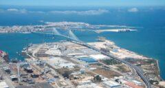 Hallan restos fenicios del puerto de Cádiz en la reconstrucción de una taberna flamenca