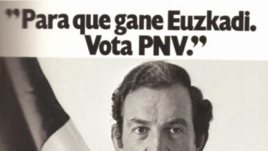 El PNV, a un paso de enterrar su pasado