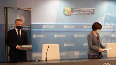 Euskadi y Cantabria escenificarán el fin del Estado de Alarma a partir del viernes