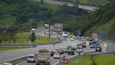 La 'Operación Salida' del verano arranca hoy con un amplio control en carretera