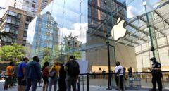 Apple cierra once tiendas en EEUU por los rebrotes de coronavirus