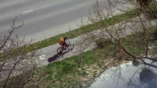 falsos autónomos riders