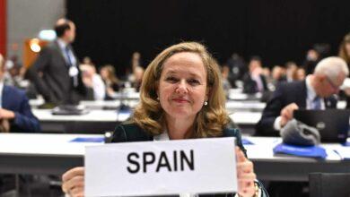 Calviño, una tecnócrata querida en Europa para dirigir el frente del euro