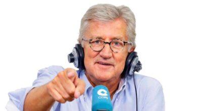 """Las confesiones de Pepe Domingo Castaño tras vencer al coronavirus: """"Pelar una manzana era un suplicio"""""""