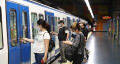 """Empleados de Metro de Madrid ante la fase 2: """"No estamos listos para aumentar viajeros"""""""
