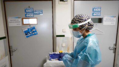 La hipertensión arterial aumenta el riesgo de muerte en pacientes con Covid-19