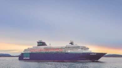 Pullmantur pide el concurso de acreedores por el parón de los cruceros por el Covid-19