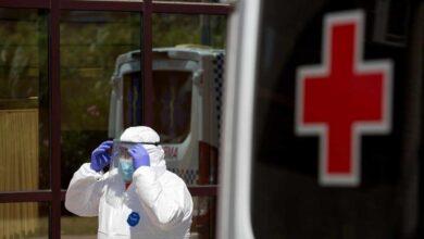 Muere de Covid un miembro de Cruz Roja de Tarifa
