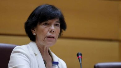"""Celaá anuncia ahora la apertura de los colegios en septiembre """"para todos los alumnos"""""""