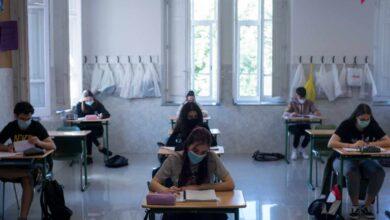 La mitad de los alumnos de ESO y un tercio de los de Bachillerato podrán graduarse sin cumplir la LOMCE