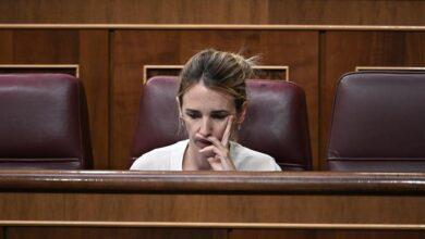 El padre de Iglesias exige una indemnización de 18.000 euros a Álvarez de Toledo