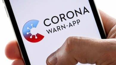 Así son las 'apps' que rastrean el Covid-19 en Europa