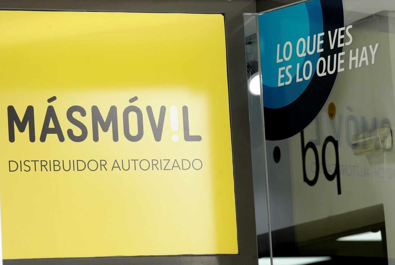 MásMóvil eleva un 36% el beneficio ajustado y suma 634.000 nuevos clientes en plena crisis
