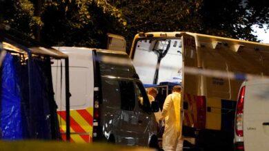 Al menos tres muertos y varios heridos en un apuñalamiento en Reading (Reino Unido)
