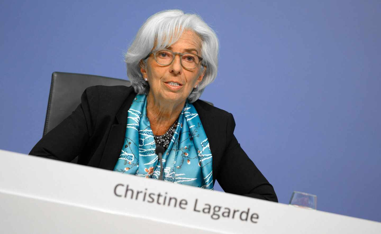 El BCE dará a España una red de seguridad comprando deuda por 200.000 millones este año