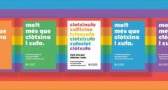 La polémica campaña que ha preparado Valencia para el Orgullo