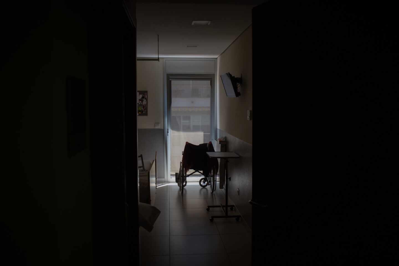 El coronavirus vuelve a golpear a las residencias de Madrid