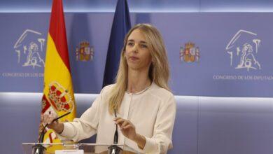 """Álvarez de Toledo llevará al TC la negativa de Batet a incluir en el diario de sesiones """"hijo de terrorista"""""""