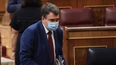 El PNV pide la armonización fiscal en toda España dejando fuera al País Vasco