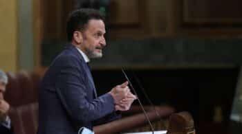 Edmundo Bal será el candidato de Ciudadanos en las elecciones de la Comunidad de Madrid