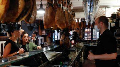 Pymes, turismo y temporalidad condenan a la economía española