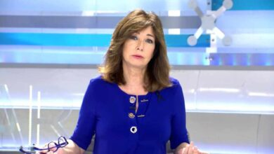 "Ana Rosa Quintana ha cumplido 16 años como ""reina de las mañanas"""