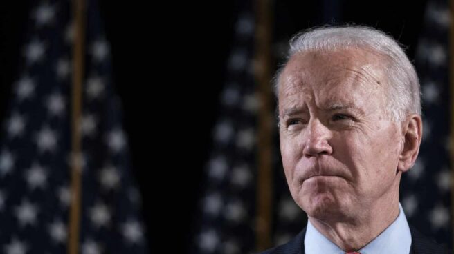 Joe Biden ex vicepresidente EEUU
