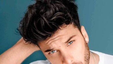 """Blas Cantó, sobre Eurovisión: """"Me siento privilegiado de formar parte de la historia"""""""