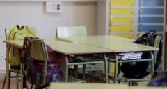 Aíslan un aula de Infantil en el colegio de Rafelbunyol por dos casos de Covid en Primaria
