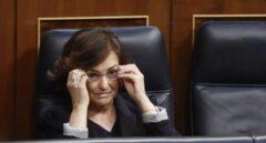 """Calvo para los pies a Iglesias: """"El Gobierno no puede cuestionar la jefatura de Estado porque estaría incumpliendo la Constitución"""""""