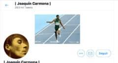 Una de las personas que más saben  de atletismo en España es un 'sintecho': la increíble historia de Joaquín Carmona