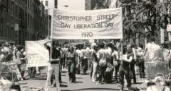 50 años de marchas del Orgullo
