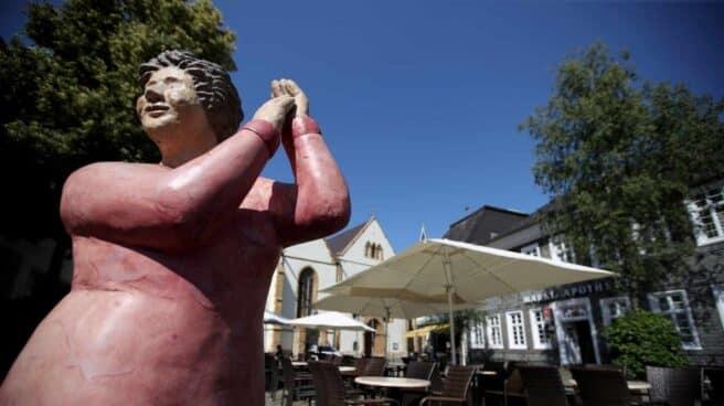 Alemania coronavirus rebrote