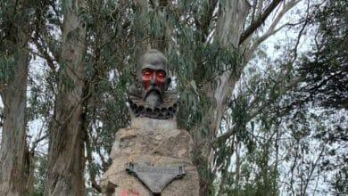 Por qué Cervantes y no el Che: ¿qué hay detrás del ataque a las estatuas?