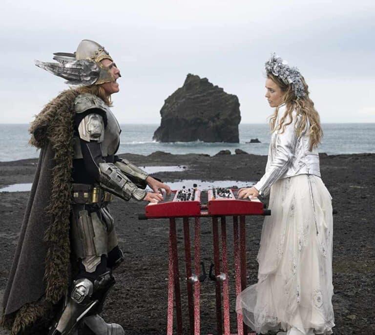 Los islandeses que crecieron con ABBA y soñaban con Eurovisión, lo nuevo de Netflix