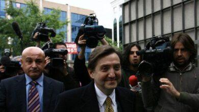 """El Supremo condena a Jiménez Losantos a pagar 5.000 euros por una """"vejación descarnada"""" a Carolina Bescansa y su hijo"""