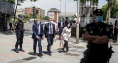 La jueza reprocha a Franco que no prohibiera el 8-M por el bien de la salud pública