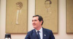 """Garamendi (CEOE) avisa que con las nuevas condiciones del teletrabajo las empresas pueden """"contratar en Portugal"""""""