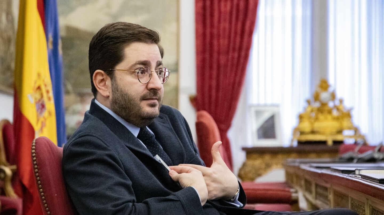 Manuel Muñiz España Global