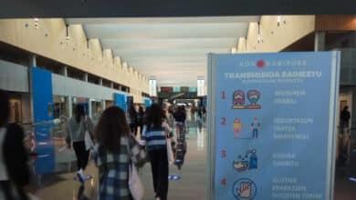 Un 'macroexamen' de euskera con 12.000 alumnos, reto de desescalada en Euskadi